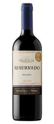 Vinho Tinto Concha Y Toro Malbec Reservado
