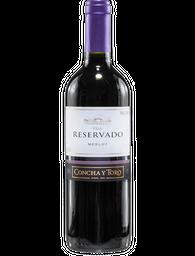 Vinho Tinto Concha Y Toro Merlot Reservado