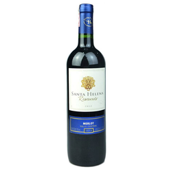 Vinho Tinto Santa Helena Merlot - 750 ml