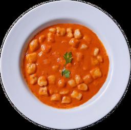Gnocchi Al Sugo Pomodoro