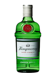 Gin Tanqueray Dry - 750 ml