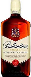 Whisky Ballantines 8 Anos - 1 L