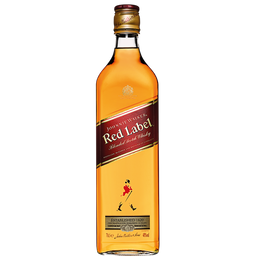 Whisky Red Label - 1 L