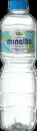 Agua Mineral Sem Gás - 500 ml