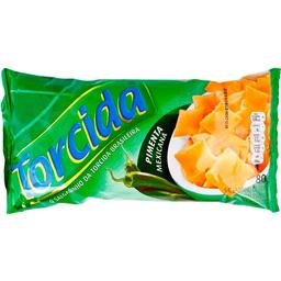 Torcida Pimenta Mexicana - 80 g