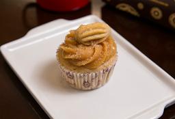 Cupcake Churros