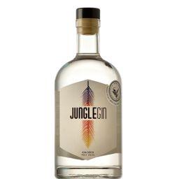 Jungle Premium London Dry Gin - Brasil