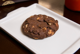 Cookie Americano Triple Chocolate