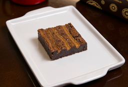 Brownie Doce de Leite