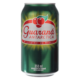 Guaraná - 350ml