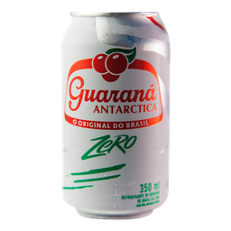 Guaraná Antarctica sem Açúcar - 310ml