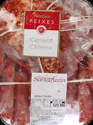 Centola Chilena