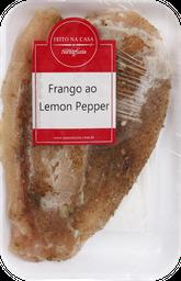 Filé Frango Lemon Pepper Cong elado