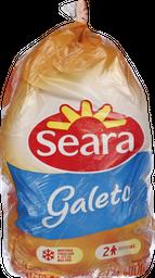 Galeto Congelado Seara