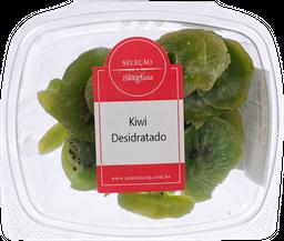 Kiwi Desidratado Pote