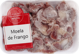 Moela Frango Bandeja