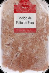 Peito Peru Moido Cong Bandeja