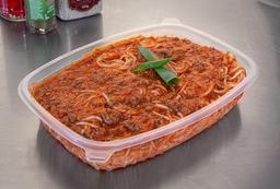 Espaguete - Médio
