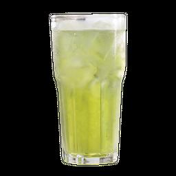Chá Gelado Erva Doce Três com Maçã Verde - 300ml