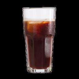 Chá Gelado de Capim Cidreira Três com Cranberry - 300ml