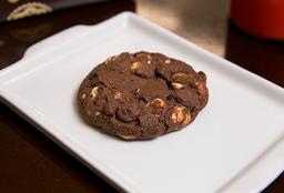 Cookie Americano Triplo Chocolate - 65g