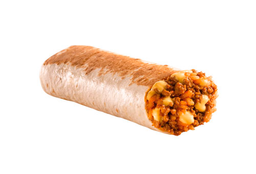 Cheesy Burrito