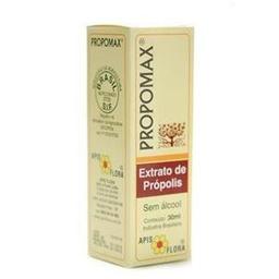 Propomax Extrato de Própolis Sem Alcool