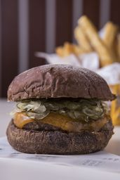 Cooper Burger