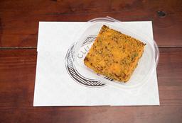 Quibe de Abóbora e Quinoa