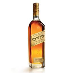Whisky Johnnie Walker Gold Reserve 750 mL