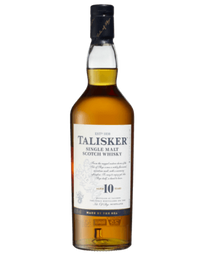 Whisky Talisker 750 mL
