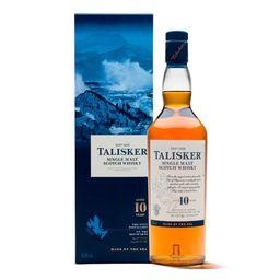 Whisky Talisker 750 mL