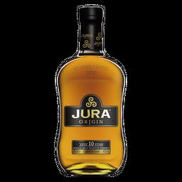 Whisky Isle Of Jura 10 Anos 700 mL