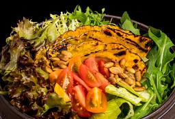 Salada de Abóbora Kabochan