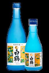 Hakutsuru Junmai Ginjo