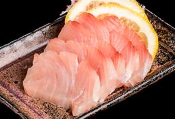 Sashimi de Peixe Branco