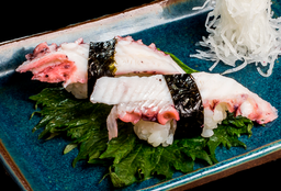 Sushi de Polvo