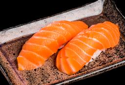 Sushi de Salmão