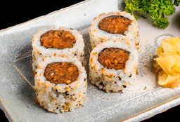 Uramaki de Spicy Tuna