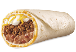 X Gran Burrito