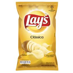 Batata Lays