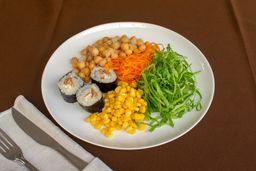 Marmitex de Salada