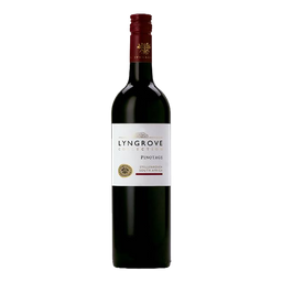 Vinho Lyngrove Collection Pinotage 750 mL