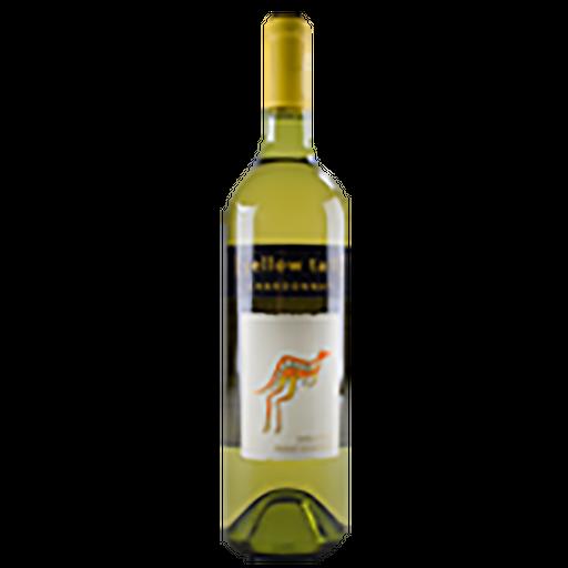 Vinho Yellow Tail Chardonnay 750 mL