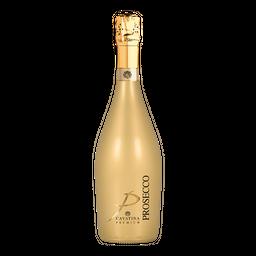 Vinho Cavatina Premium Prosecco D.O.C 750 mL