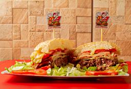 Burger Salada Especial