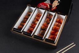Sushi do Chefe (24 unidades)