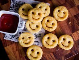Batata Sorriso - 10 Unidades