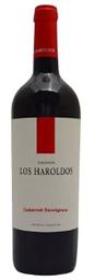 Vinho Los Haroldos Cabernet Sauvignon 750 mL