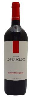 Los Haroldos Vinho Cabernet Sauvignon
